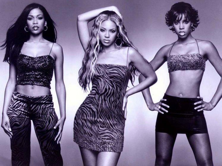 Beyonce & Destiny's Child