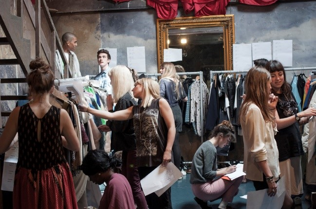 Fashion Jobs You Didn T Know Existed