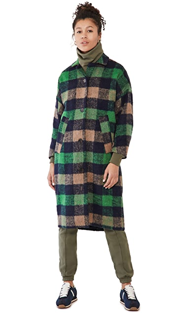 MUNTHE Talinum Coat
