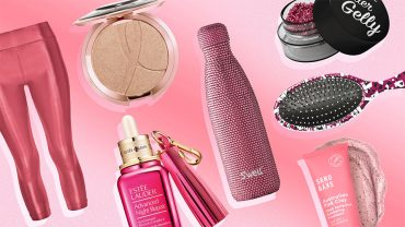 All Things Pink – Breast Cancer Awareness Month