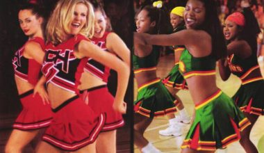 Meet The Cast Of 'Bring It On' 20 Years Later.