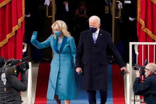 46th presidential inauguration