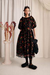 The Simone Rocha x H&M collection