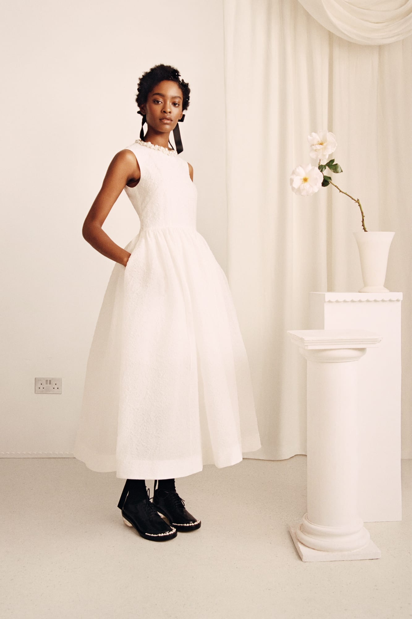 The Simone Rocha x H&M collection