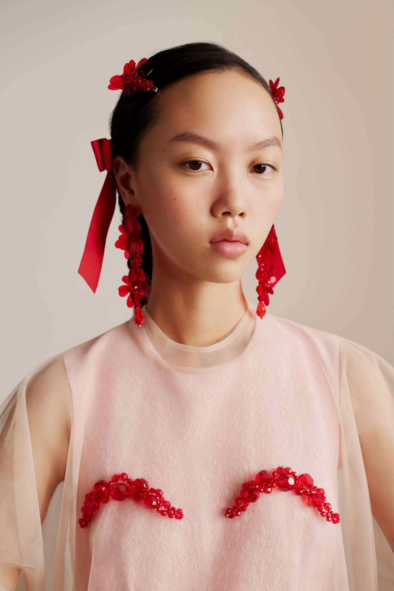 H&M And Simone Rocha Collection