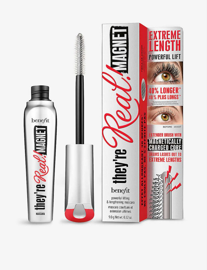 BENEFIT They're Real Magnet mascara 9g £24.50