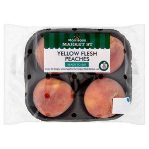 Morrison peaches