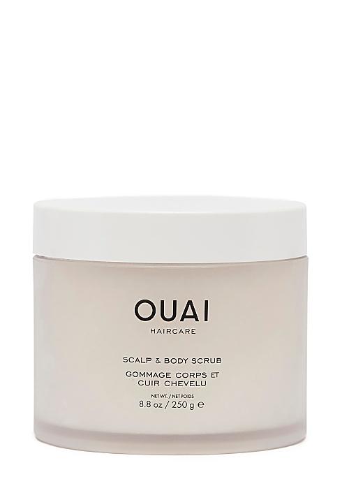 OUAI Scalp & Body Scrub No Reviews £32.00