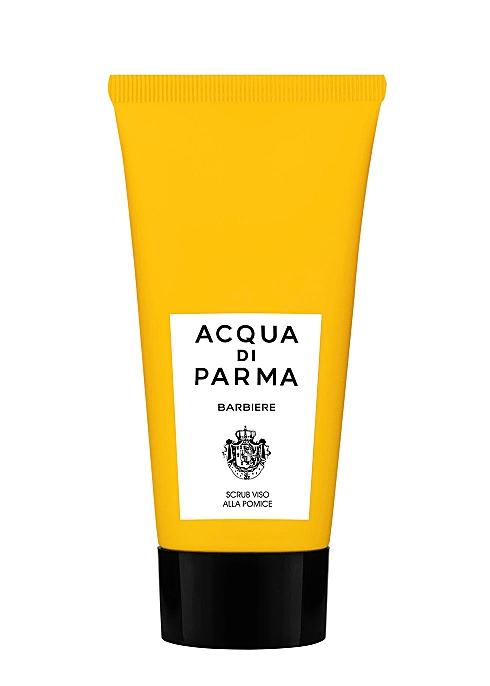 ACQUA DI PARMA Barbiere Pumice Face Scrub 75ml No Reviews £32.00