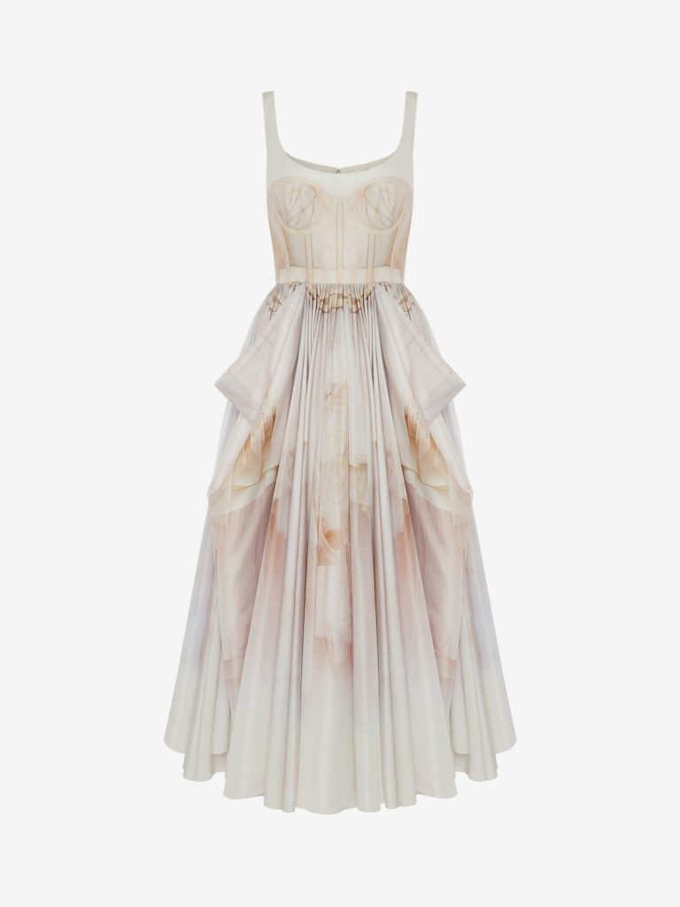 Alexander Mcqueen Dress
