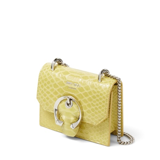 Jimmy Choo Mini bag