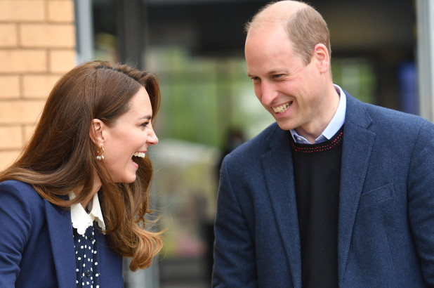kate middleton and prince william the way youth zone