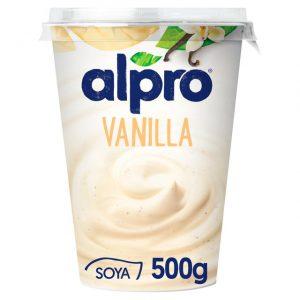 diary free yogurt