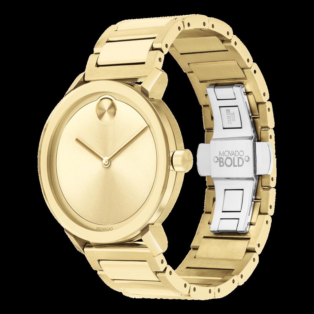 Mens Wristwatch