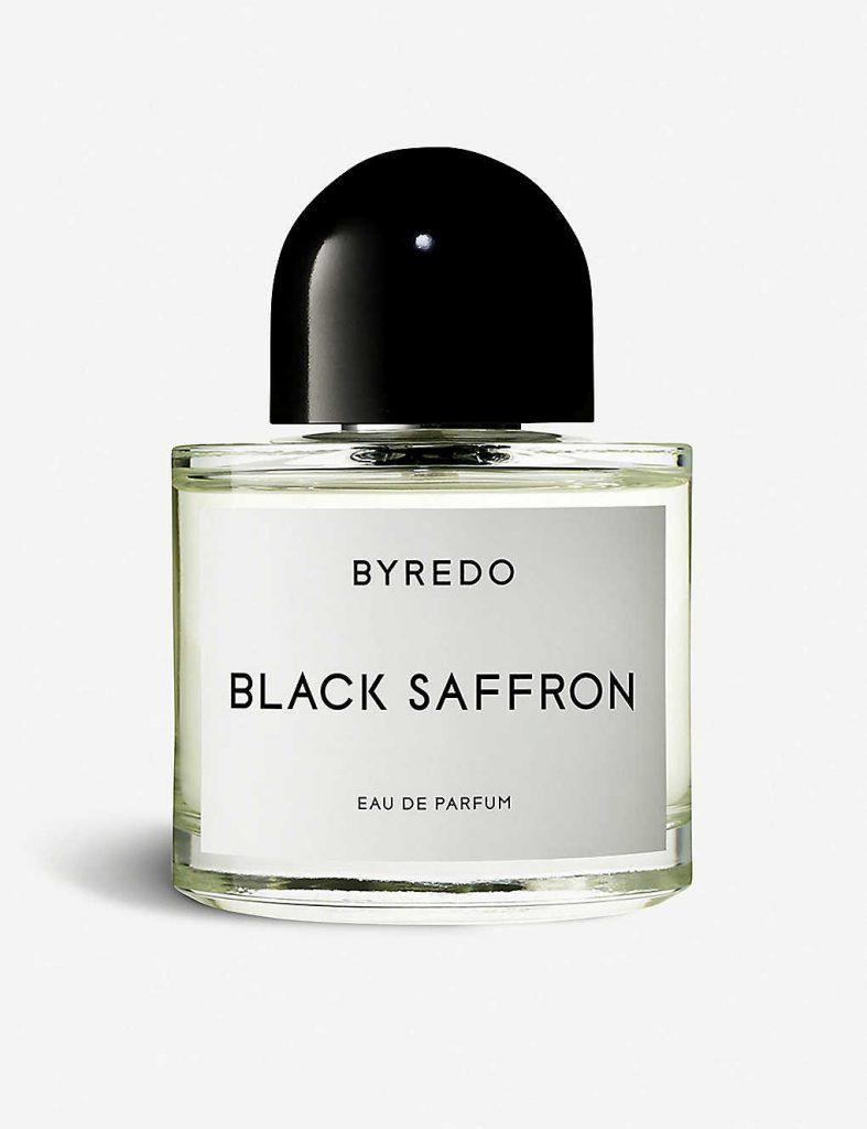 Byredo fragrance