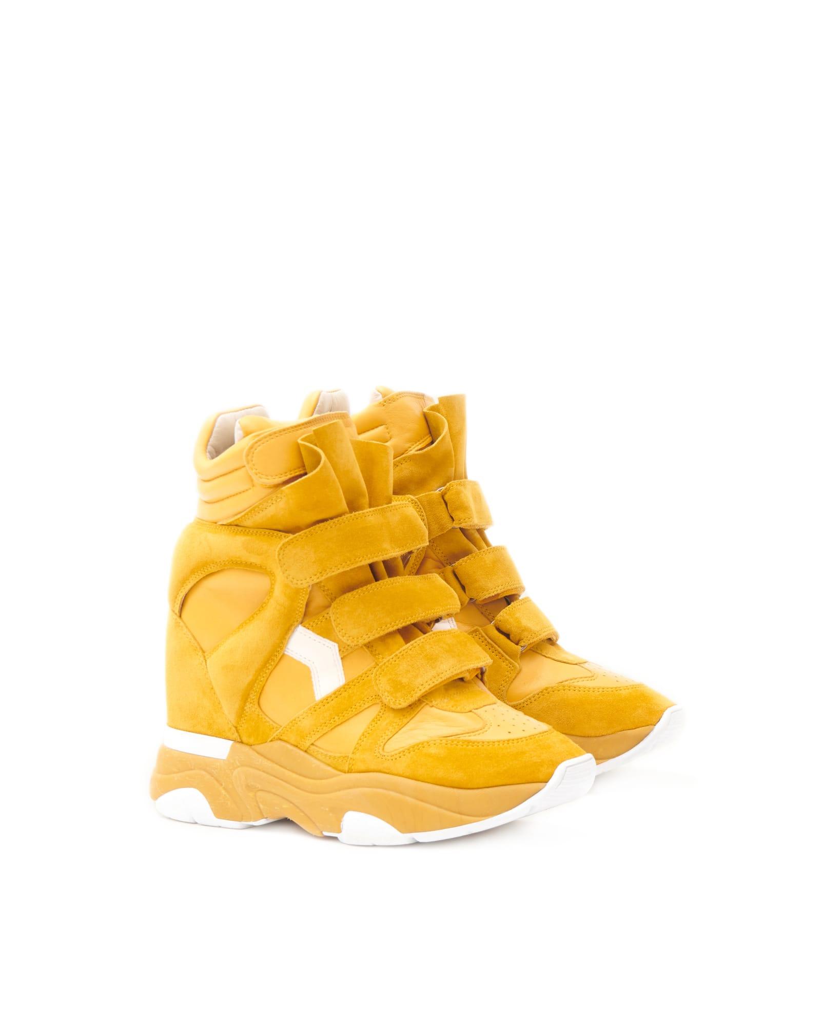 Isabel Marant Balskee sneakers