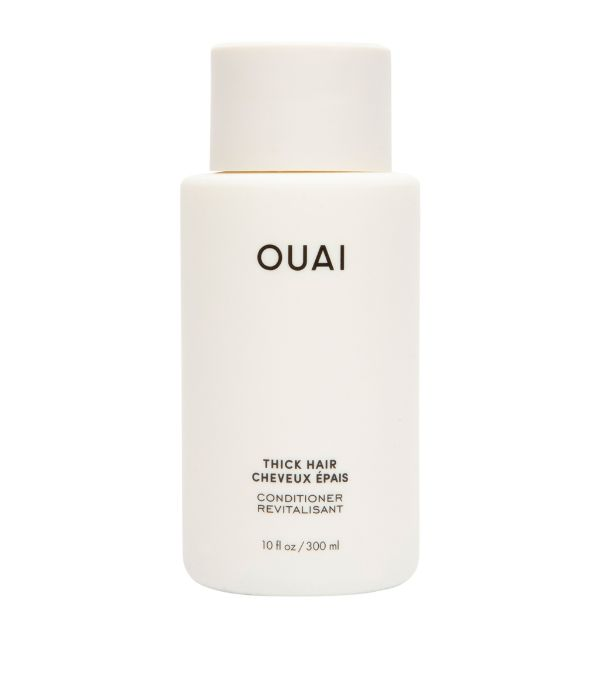 Ouai  Thick Hair Conditioner (300ml)  £22.00 at Harrods