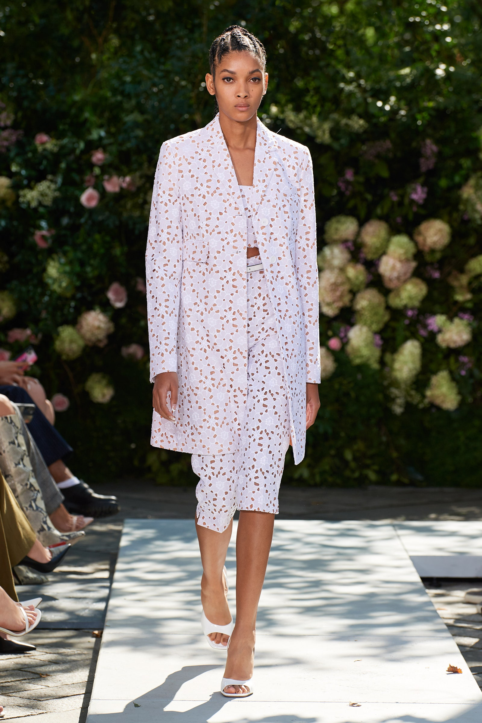 Micheal Kors SS'21 Collection