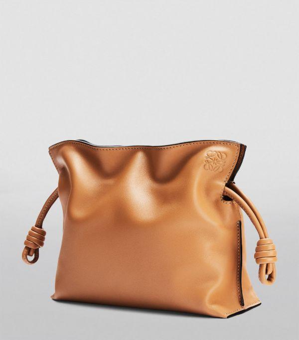 LOEWE Mini Flamenco Clutch Bag £1,350