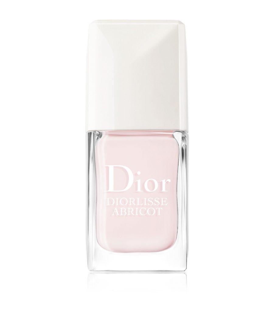 DIOR Diorlisse Abricot Nail Care £22