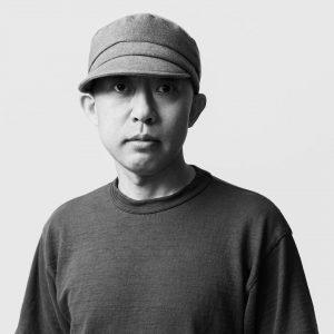 Kenzo Creative director - Nigo