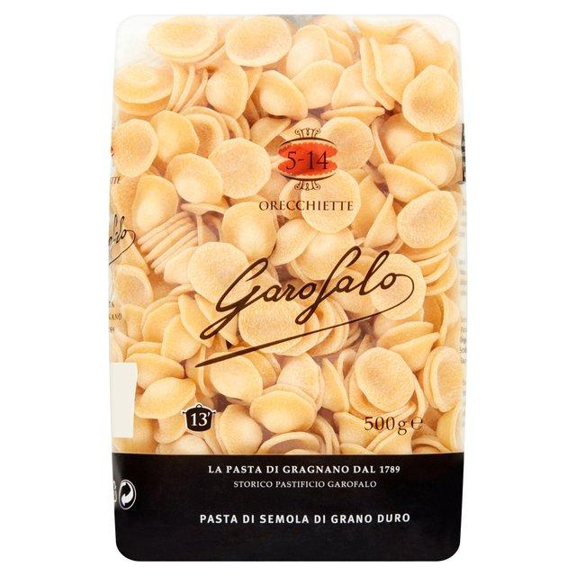 Garofalo Orecchiette Pasta 500g