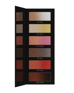 HINDASH Beautopsy Palette( 24g )£59.00