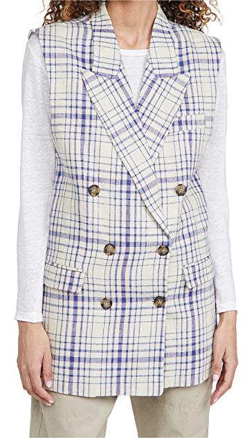 Isabel Marant Etoile Ipegie Jacket £429.89