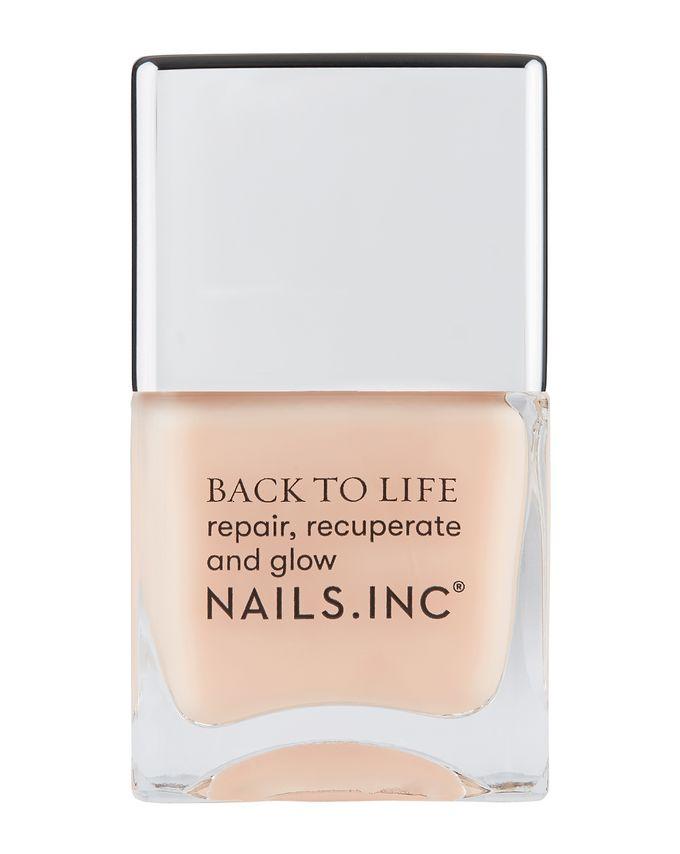 Nails.Inc Back to Life Base Coat and Treatment( 14ml )£15.00