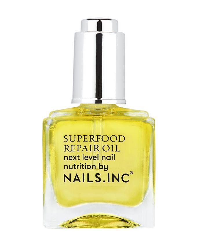 Nails.inc Superfood Repair Oil( 14ml )£15.00