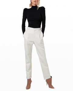AS by DF Harvest Moon Turtleneck Top £159.82 at Neiman Marcus