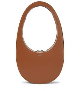 COPERNI Swipe Small leather shoulder bag £ 455.00