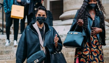 ECommerce Giant Net-a-Porter Will Be Buying Used Designer Goods