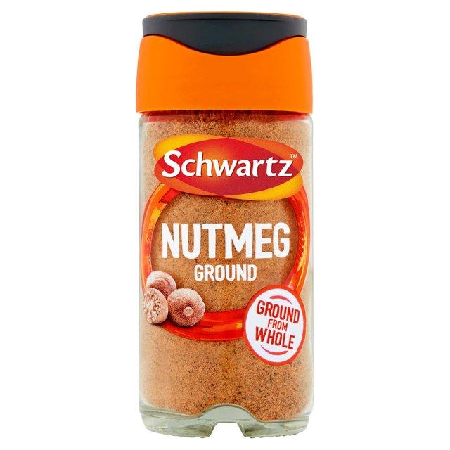 Schwartz Ground Nutmeg 19g