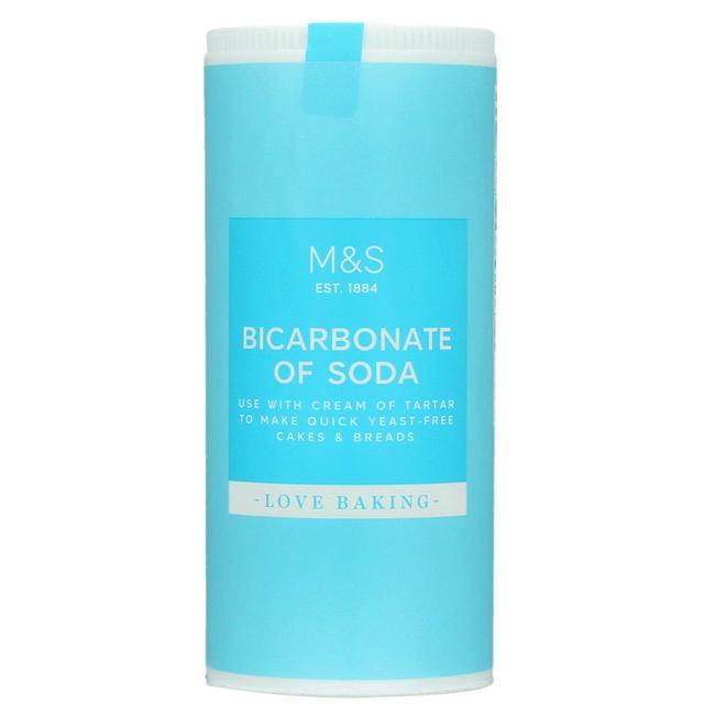 M&S Bicarbonate of Soda 200g