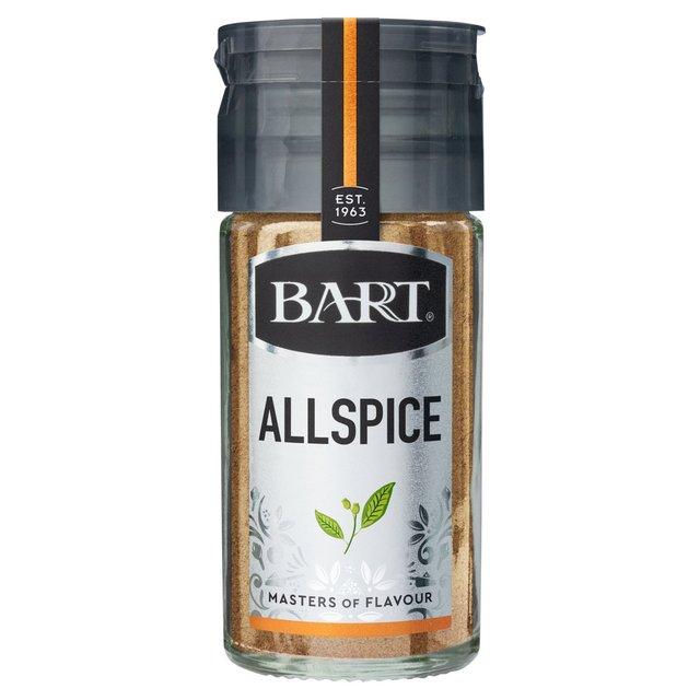 Bart Allspice Ground 40g